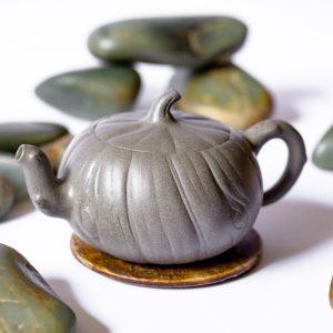 Исинский чайник Древесный Пень - 200 мл