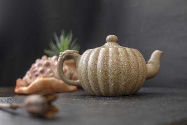 Глиняный чайник Дракон Дуань Ни - 350 мл