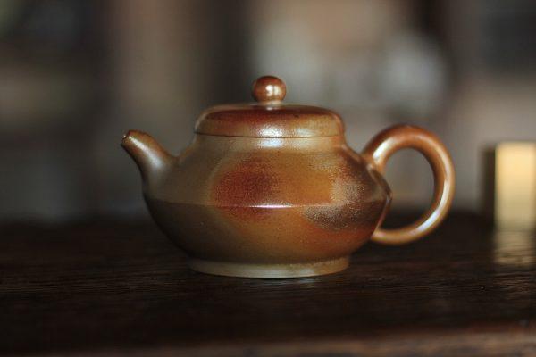 Керамический Чайник Бянь Ху - 210 мл