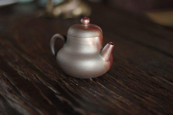 Керамический чайник Ли Син Ху - 170 мл