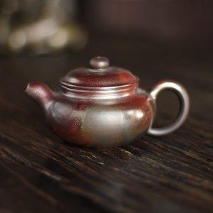 Керамический чайник Фан Гу - 100 мл