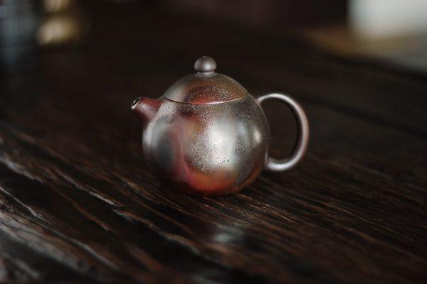 Керамический чайник Лун Дань - 230 мл